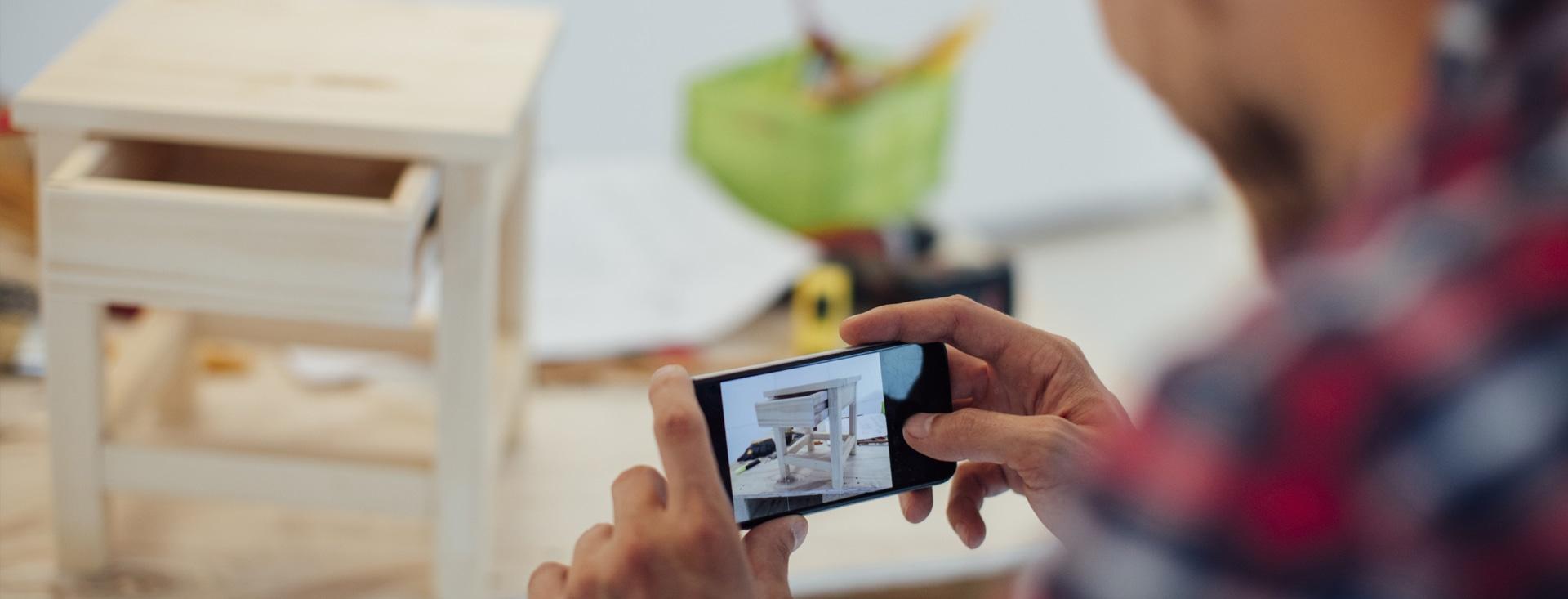 Öka försäljningen med snygga bilder